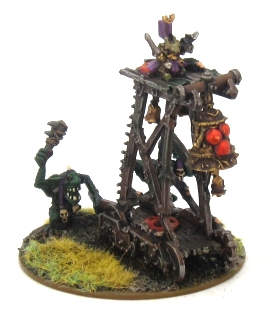 EPIC Chaos - Nurgle Altar