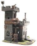 Mordheim Building - Scientist Tower