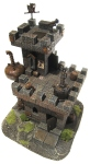 Mordheim Building - Scientist Tower
