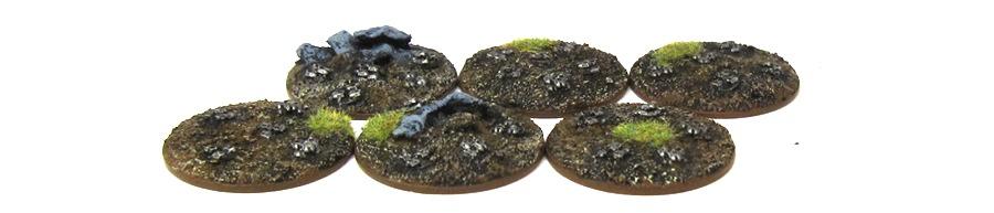 Epic Necron - Scarabs