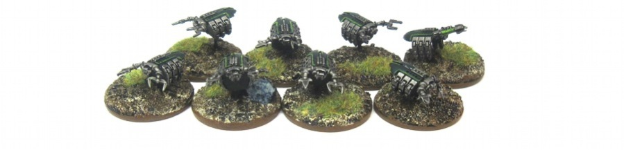 Necron – Wargaming Workshop