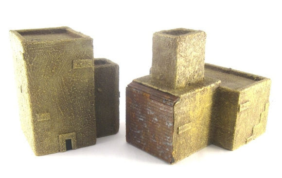 EPIC Terrain - Mud Houses 2