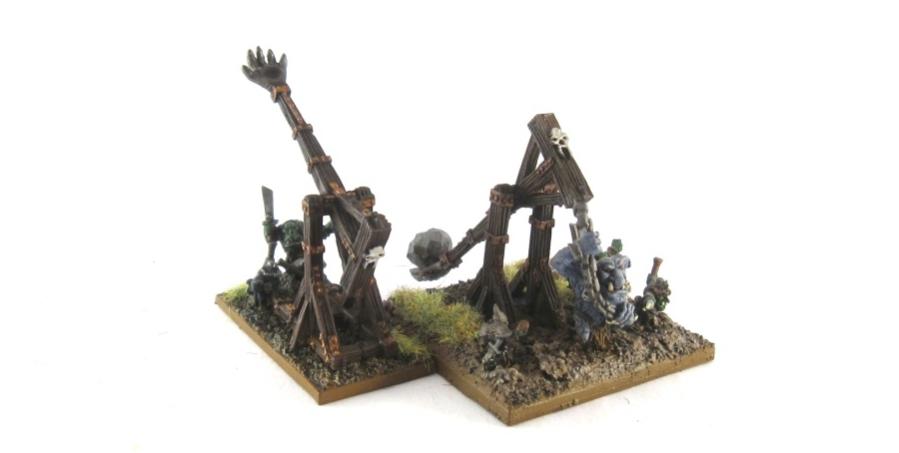 WM Orc - Rock Lobbers