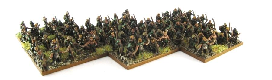 WM Wood Elf - Glade Guard 2
