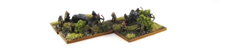 WM Wood Elf - Waywatchers