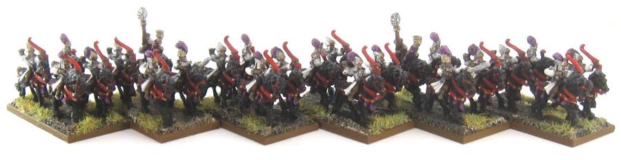 WM HE - Reaver Knights