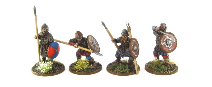SAGA Anglo-Saxon - Thegns 2