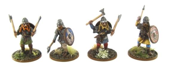 SAGA Vikings - Hirdmen 2