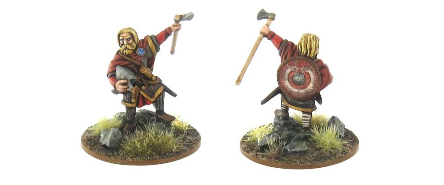 SAGA Vikings - Harald Hardrada