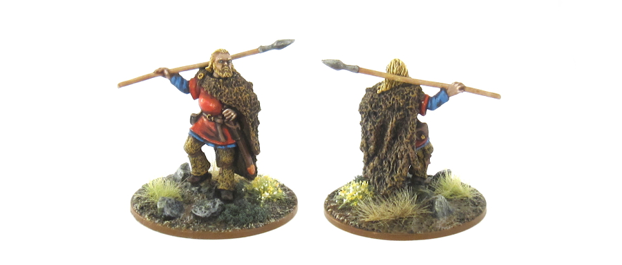 SAGA Vikings - Ragnar Lothbrok