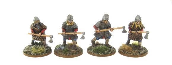 SAGA Vikings - Varangian Guard