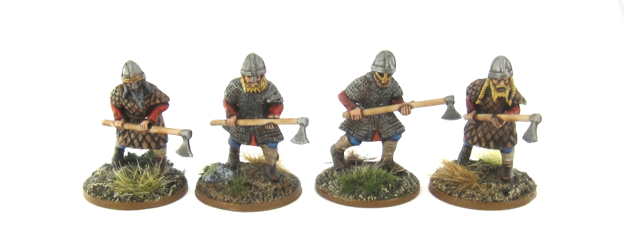 SAGA Vikings - Varangian Guard