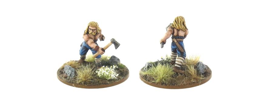 SAGA Vikings - Warlord