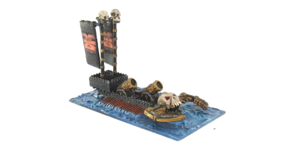 MoW Chaos - Bloodship