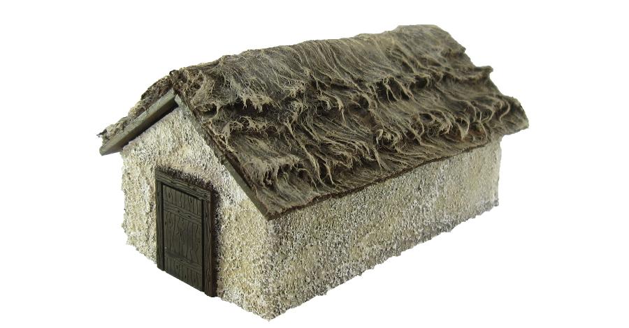 SAGA - House 1
