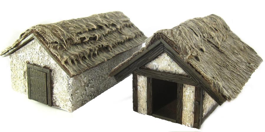 SAGA - House 2