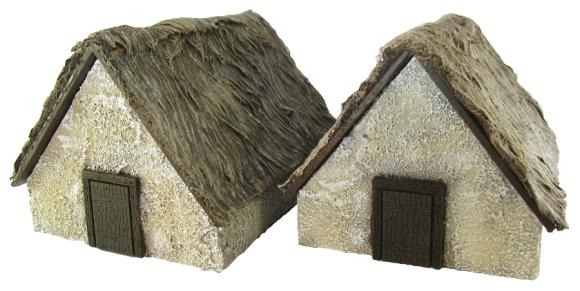 SAGA - House 3