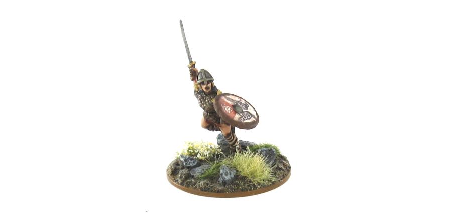 SAGA Valkyries - Hero 1