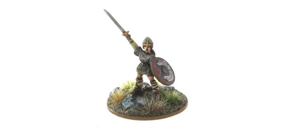 SAGA Valkyries - Hero 2