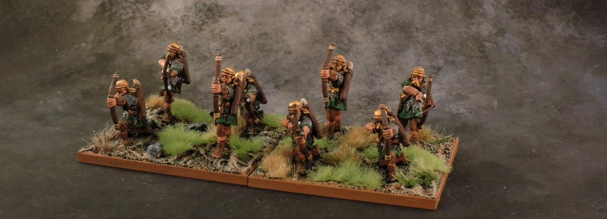 HC Roman - Archers