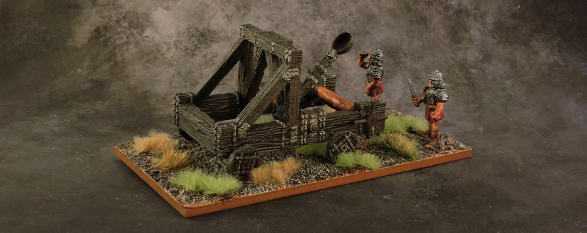 HC Roman - Catapult