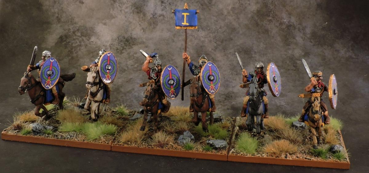 HC Roman - I Thracum