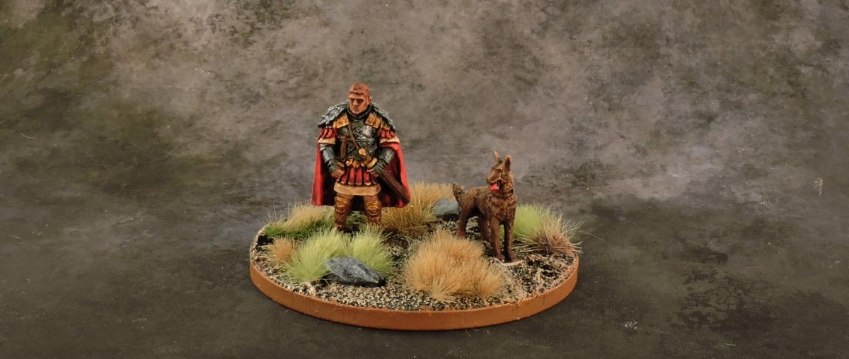 HC Roman - Maximus