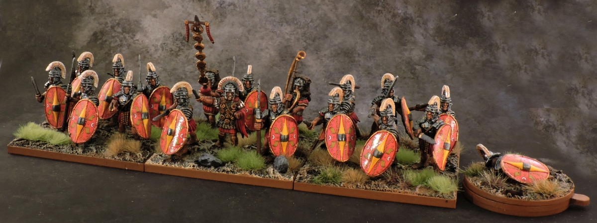 HC Roman - Praetorians