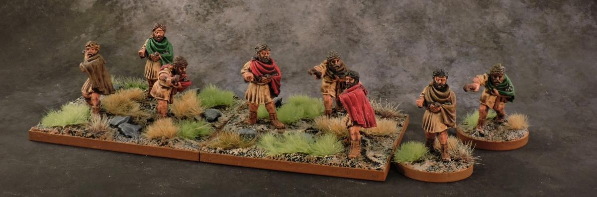 HC Roman - Slingers