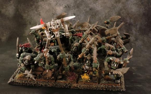 WFB Orcs - Orcs 2