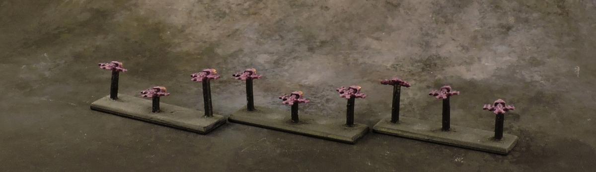 BFG Eldar - Bombers