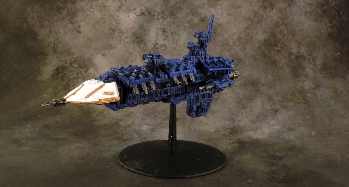 BFG Imperial - Avenger