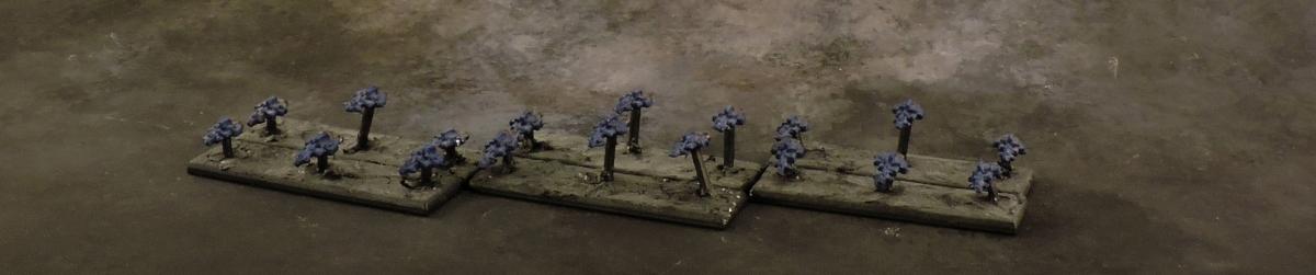 BFG Imperial - Bombers