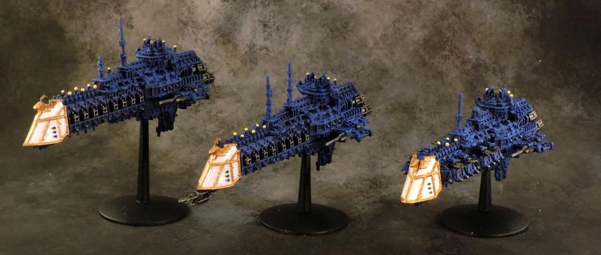 BFG Imperial - Cruiser 2