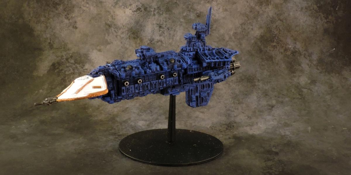 BFG Imperial - Vengeance