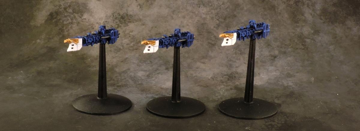 BFG Imperial - Widowmakers