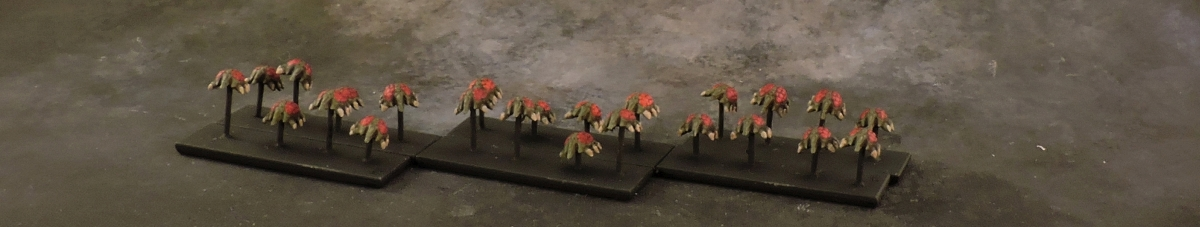 BFG Tyranids - Fighters